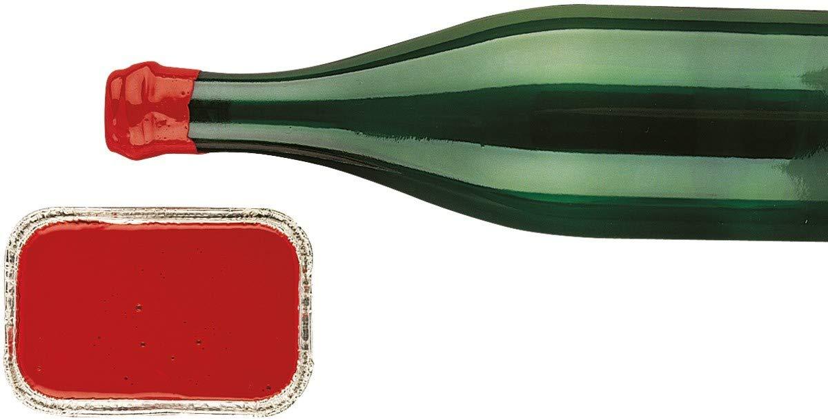 500 g Panetto di ceralacca S/élection Brico-travo colore: Giallo