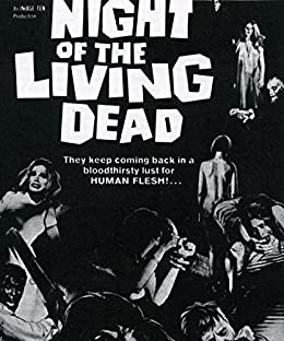 Amazon night of the living dead screenplay ebook george night of the living dead screenplay by romero george fandeluxe Epub