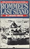 img - for Rommel's Last Stand book / textbook / text book