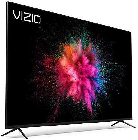 "VIZIO M-Series Quantum 50"" Class (49.5"" Diag.) 4K HDR Smart TV 512qHawpG L"