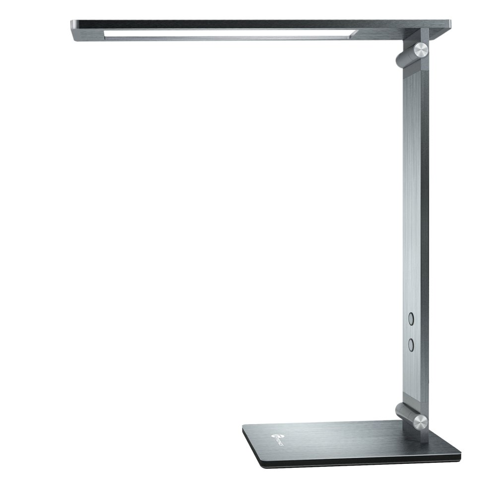 Amazon white floor lamps lamps shades tools - Taotronics Tt Dl18 10w Eye Care Desk Lamp With Durable Metal Body Touch Sensitive Control And 4 Lighting Modes