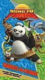 Kung Fu Panda, Randy Meredith, 1577914198