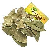 Bay Leaves, Whole - 5 lbs Bulk