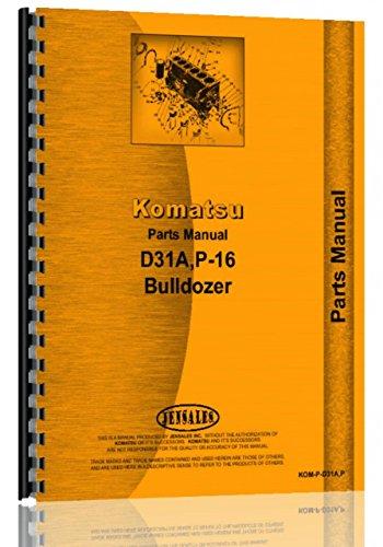komatsu-d31a-p-16-crawler-25001-up-parts-manual