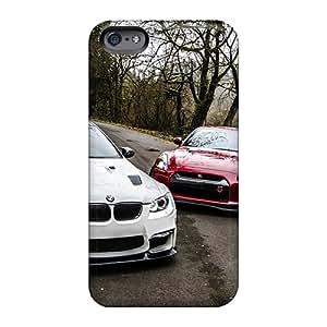 Hardcase88 Apple Iphone 6 Scratch Protection Mobile Case Unique Design High-definition Bmw E92 M3 Nissan Gtr R35 Series [wqH1206pETL]
