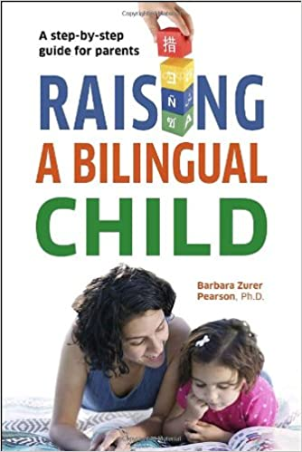 raising a bilingual child book