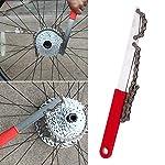 Kit-Attrezzi-Bici-con-Frusta-Catena-Estrattore-manovella-Bici-Rimozione-del-Movimento-Centrale-Smagliacatena-Bici-Attrezzo-Cassetta-Ruota-Libera-Chiave-di-Bici-Kit-Attrezzi-la-Riparazione-Bici