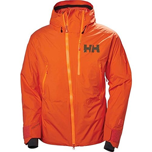 [ヘリーハンセン] メンズ ジャケット&ブルゾン Backbowl Ski Jacket [並行輸入品] B07DJ1S2PK  XXL
