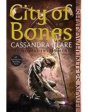 City of Bones (1) (The Mortal Instruments)