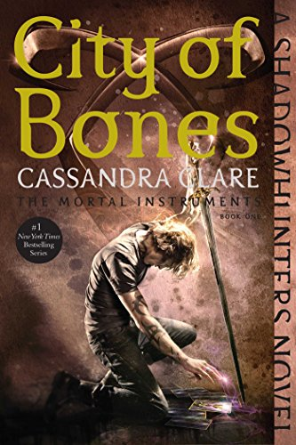 City of Bones (The Mortal Instruments Book 1) -