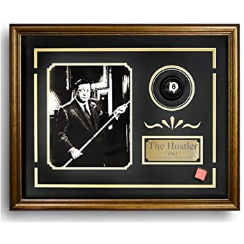 Amazon Com The Hustler Billiard Movie Memorabilia Game