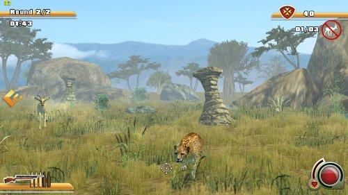 Deer Drive Legends - Nintendo Wii by Maximum Games (Image #19)
