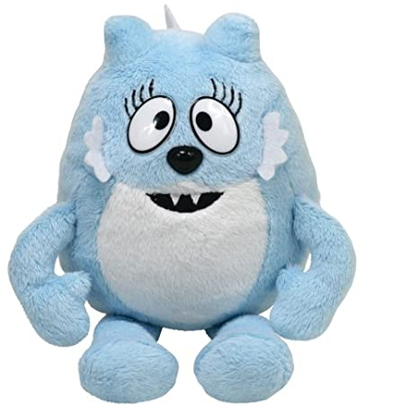 Image Unavailable. Image not available for. Color  Ty Beanie Baby Yo Gabba  ... 8c6e56779aa