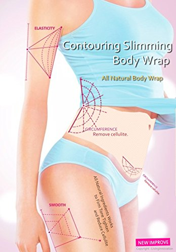 Contouring Slimming All Natural Body Wrap Reviews