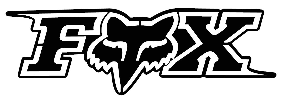 Fox Logo Motocross | www.pixshark.com - Images Galleries ...