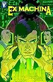 Ex Machina, Book 2 (Deluxe Edition)