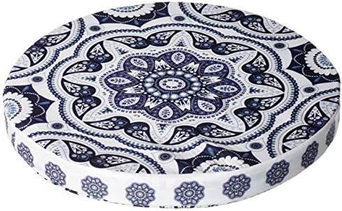 Brandsseller Asiento Cojín Redondo en Ornament Design Silla ...