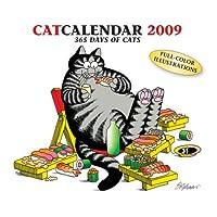 Cat Calendar 2009 2009: 365 Days of Cats