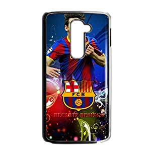 messi Phone Case for LG G2 Case