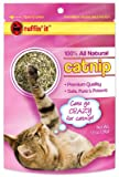 Westminster Pet Products 32040 OZ Premium Catnip - Quantity 6
