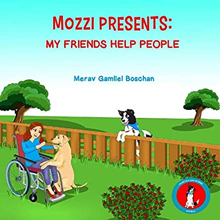 Mozzi Presents: My Friends Help People