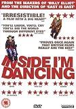 Inside I'm Dancing [PAL-UK][Import]