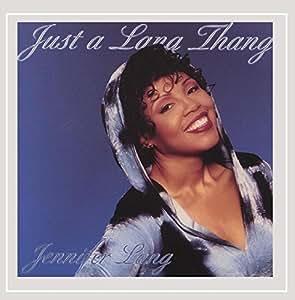 Jennifer Lang - Just a Lang Thang