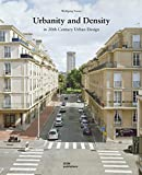 img - for Urbanity and Density: In 20th-Century Urban Design book / textbook / text book