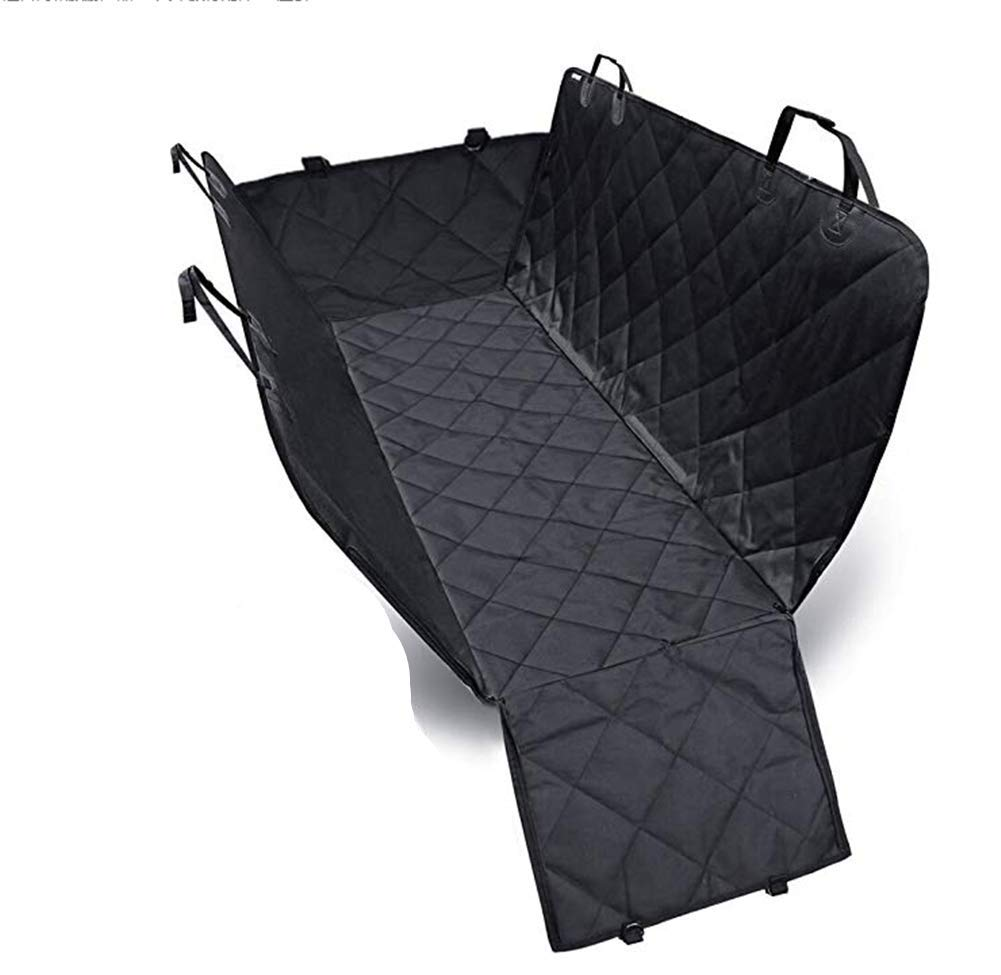 Pet Dog Car Mat Waterproof and Dirt Resistant Skid Thickened Bite Resistant Dog Pad Suitable for Car Trucks and Suvs
