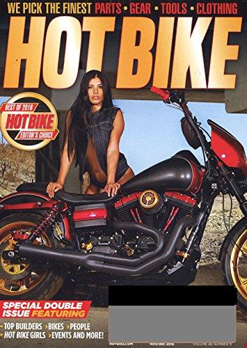 Hot-Bike