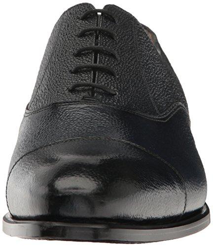 Kenneth Cole Coat N Tie, Scarpe Stringate Basse Oxford Uomo Blu (Blue 400)