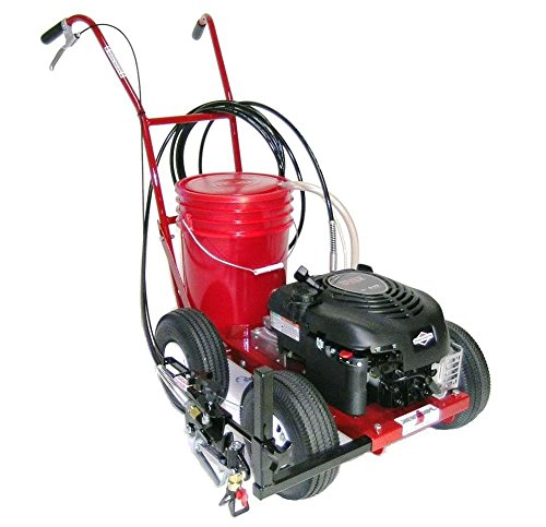 4250 Airless Striping Machine