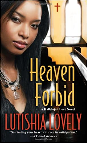 Book Heaven Forbid : A Hallelujah Love Novel