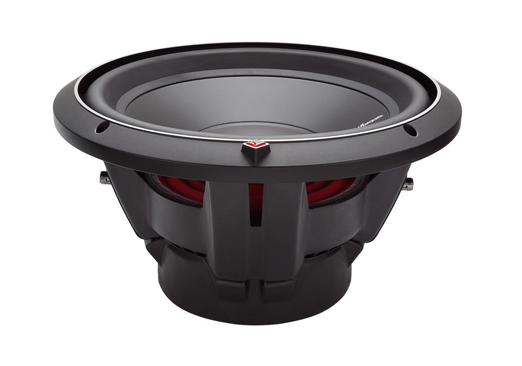 Rockford Fosgate P2D4-12 Punch P2 DVC 4 Ohm 12-Inch 400 Watts RMS 800 Watts Peak Subwoofer