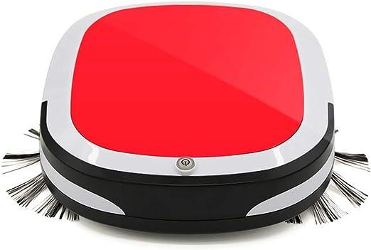 Walmeck- Robot Aspirador 3 en 1, Ultra Fino Herramienta de ...