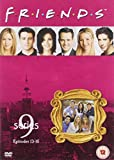 Jennifer Aniston, Matthew Perry, Courtney Cox, Lisa Kudrow, - Friends Series 9 Ep 13-16 - [DVD]