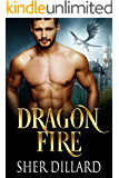 Dragon Fire (Dragons of Perralt Book 1)