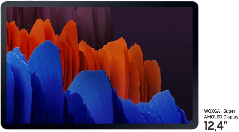 Samsung Galaxy Tab S7+ - Tablet Android WiFi de 12.4
