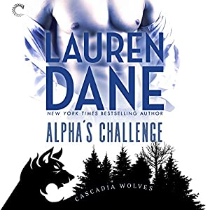 Alpha's Challenge Audiobook
