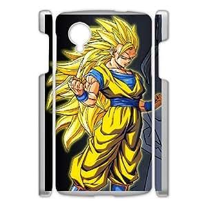 Google Nexus 5 Phone Case Dragon Ball Z GHJ6801