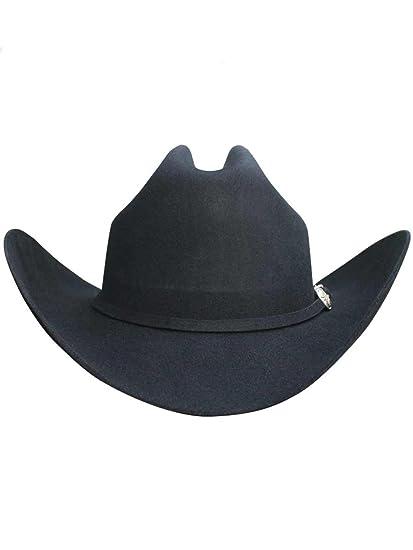 5ca32f95 Texana Edicion Limitada El General (SH) 100X ID 121935 Lana Negro at ...