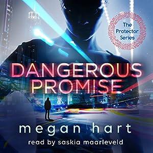 Dangerous Promise Audiobook