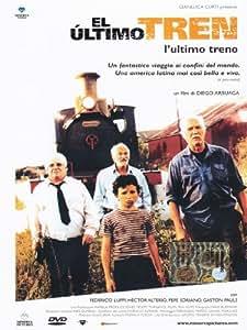 el ultimo tren [Italia] [DVD]
