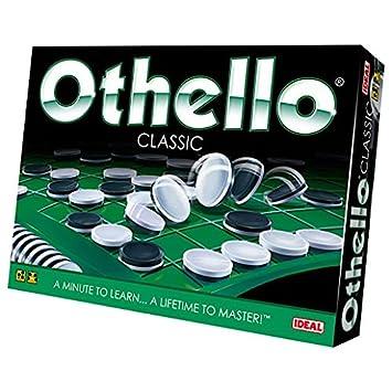 othello board game