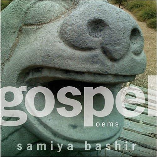 Book Gospel: Poems
