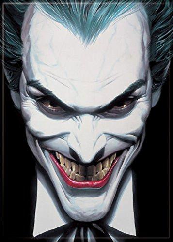 Ata-Boy DC Comics Alex Ross The Joker 2.5