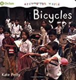 Bicycles, Kate Petty, 1845075544