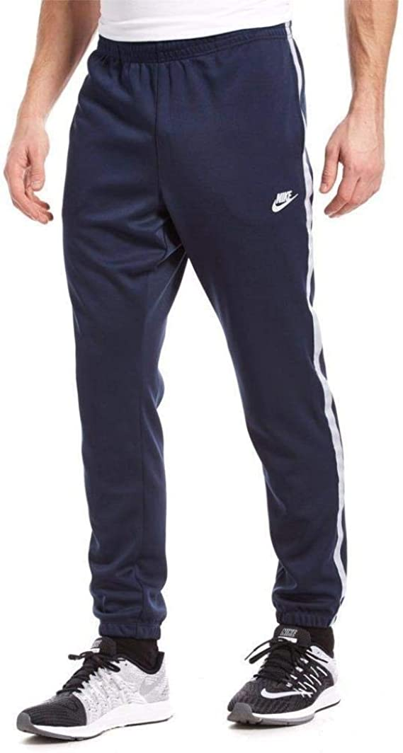Nike Tribute PK Track - Pantalón Chandal para Hombre: Amazon.es ...