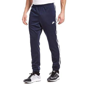 Nike Tribute PK Track - Pantalón Chandal para Hombre: Amazon.es: Ropa y accesorios
