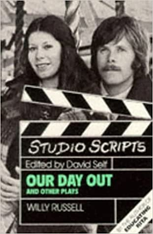 Book Studio Scripts - Our Day out and Other Plays by Russell Willy (1991-01-01)